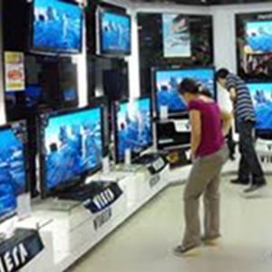Магазины электроники Лангепаса