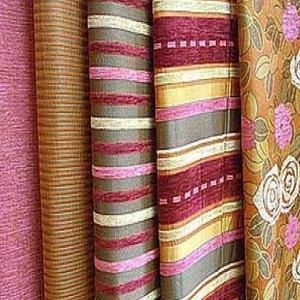 Магазины ткани Лангепаса