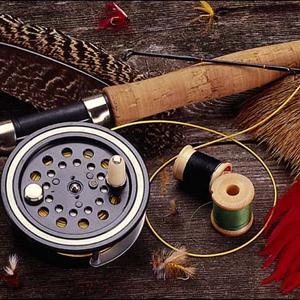 Охотничьи и рыболовные магазины Лангепаса