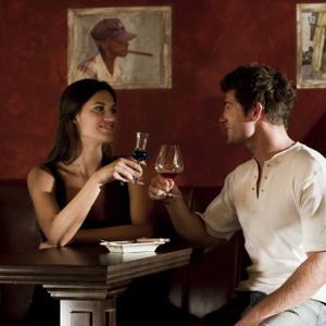 Рестораны, кафе, бары Лангепаса