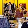 Магазины одежды и обуви в Лангепасе
