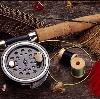 Охотничьи и рыболовные магазины в Лангепасе