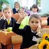 Школы в Лангепасе