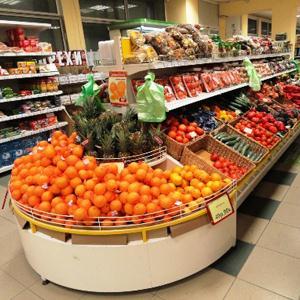 Супермаркеты Лангепаса