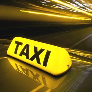 Такси Лангепаса