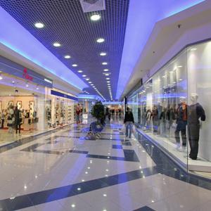 Торговые центры Лангепаса