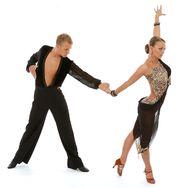 Школа-Танцев Bronks - иконка «танцы» в Лангепасе