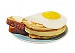 Кафе Черри - иконка «завтрак» в Лангепасе